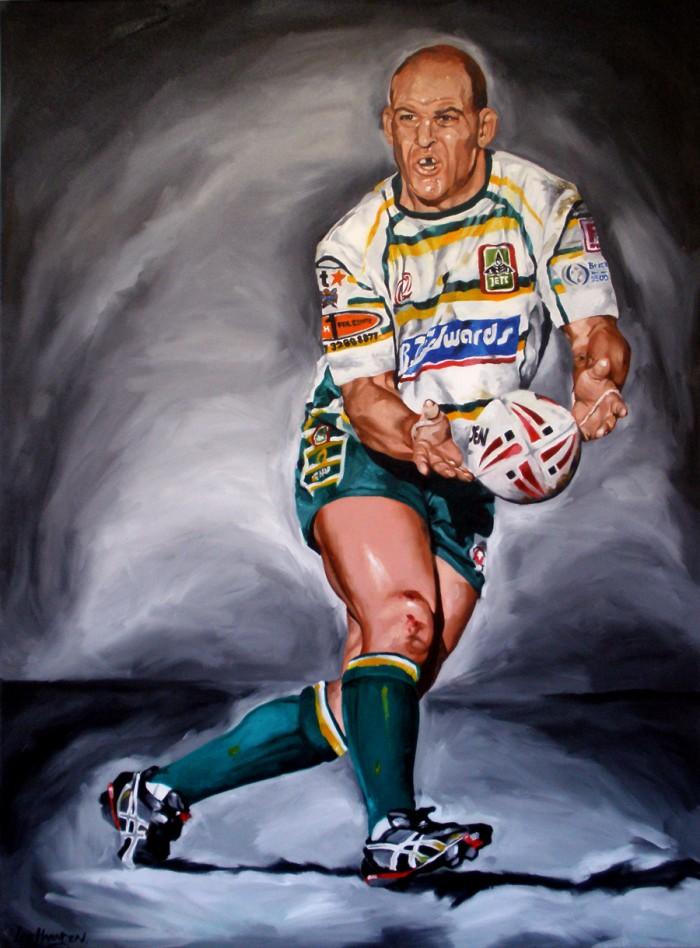 Danny Coburn