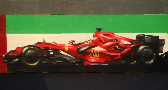750 Racing